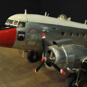maquette d avion dakota (3)