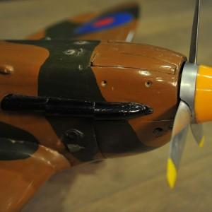 maquette d avion spitfire (5)