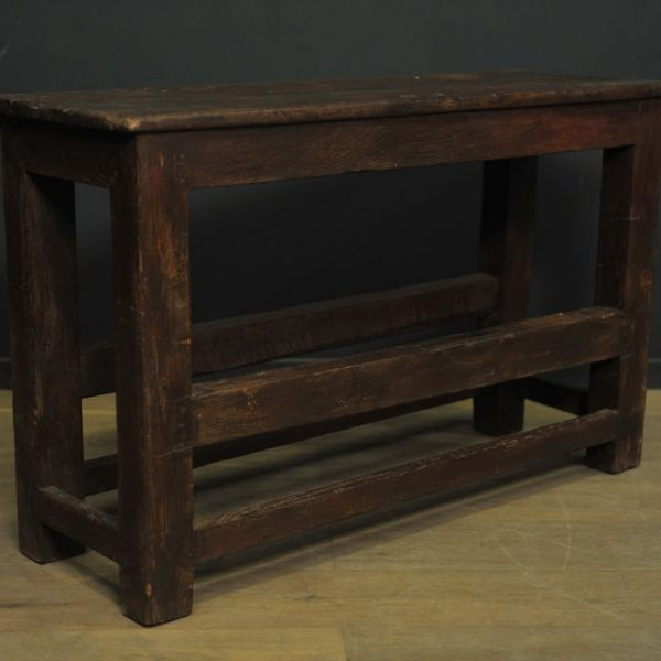 table billot en bois  (3)