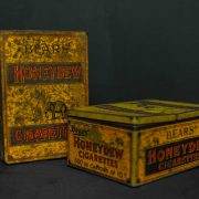 Boîte à cigarettes Honeydew