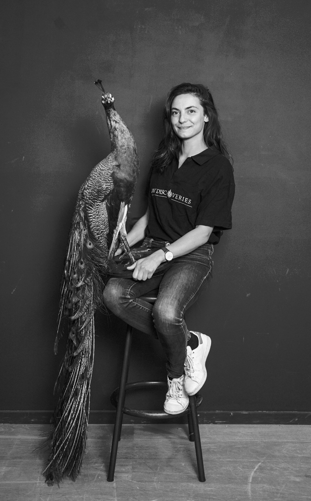 Alexandra Chelbaya