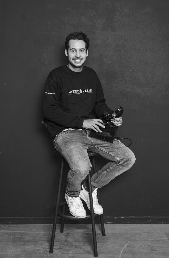 Julien Blanquart