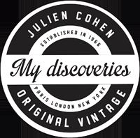 Mes découvertes - Vente en ligne de collections Antiques