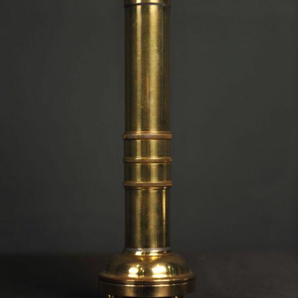 torche collection vintage laiton