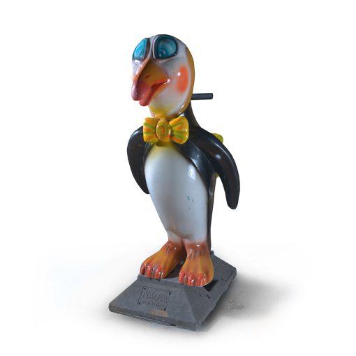 Manège Pingouin pour enfant - Mes Découvertes