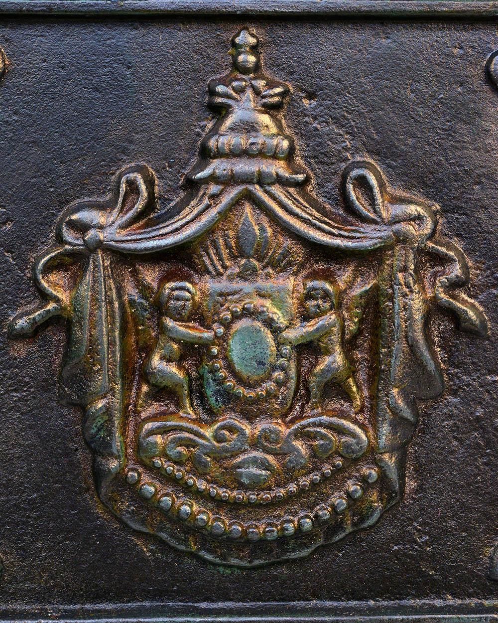 Ancienne Boite Aux Lettres
