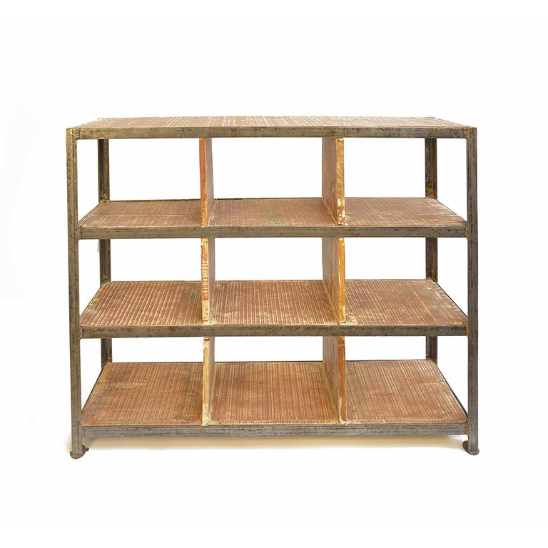Etagères d'atelier Etagères d'atelier en bois lT1JFKc
