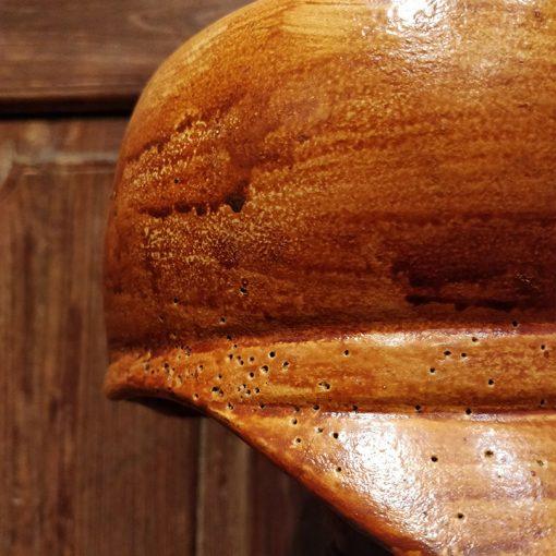 Forme à chapeau sur pied