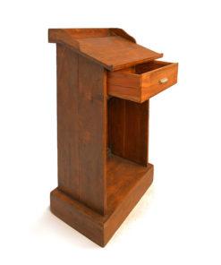 Pupitre de lecture en bois - Julien Cohen Mes Découvertes