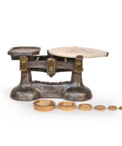 """Balance """"Dairy"""" de 1926 - Julien Cohen Affaire Conclue"""