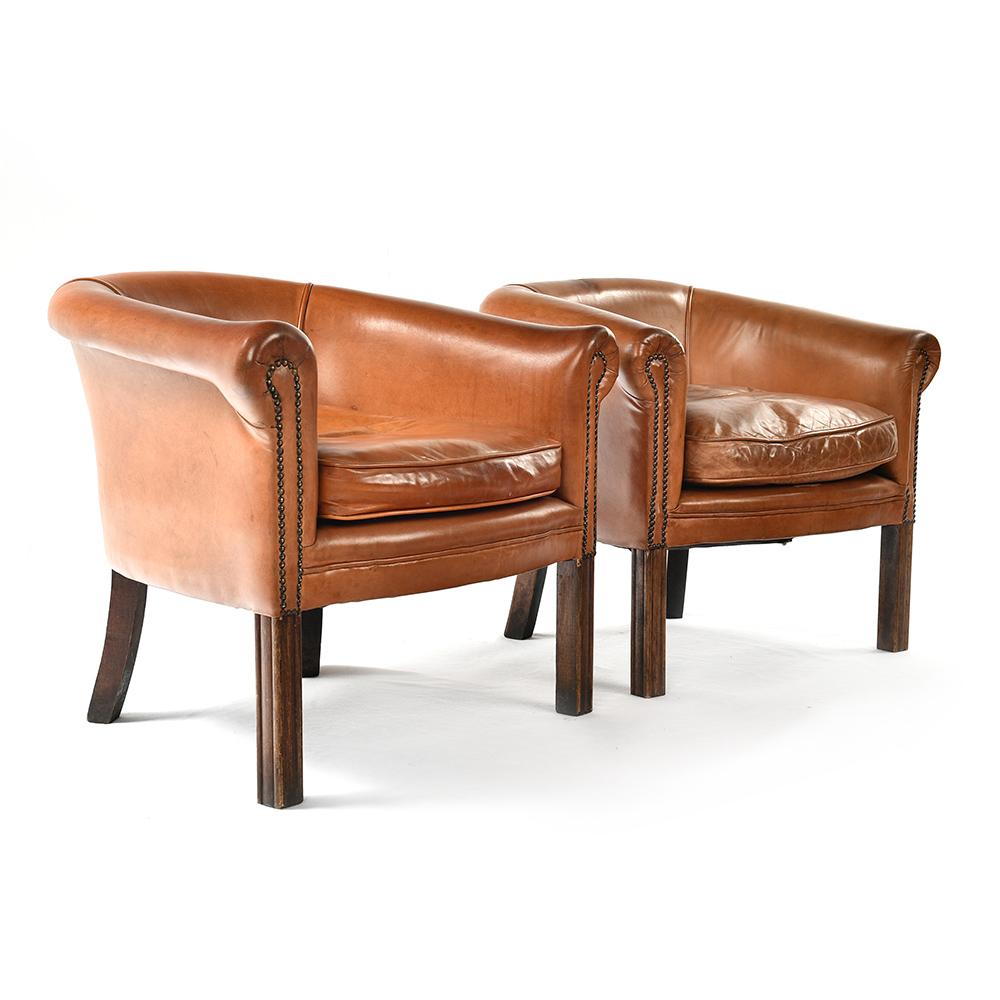 Univers Du Cuir Avis fauteuil en cuir fauve