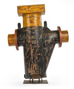 Moule industriel en bois - Julien Cohen Mes Découvertes