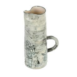 Pichet en céramique Jacques Blin